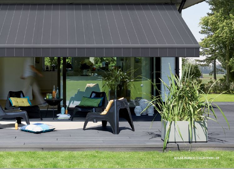 Automated Awnings | 6 Reasons You Should Invest