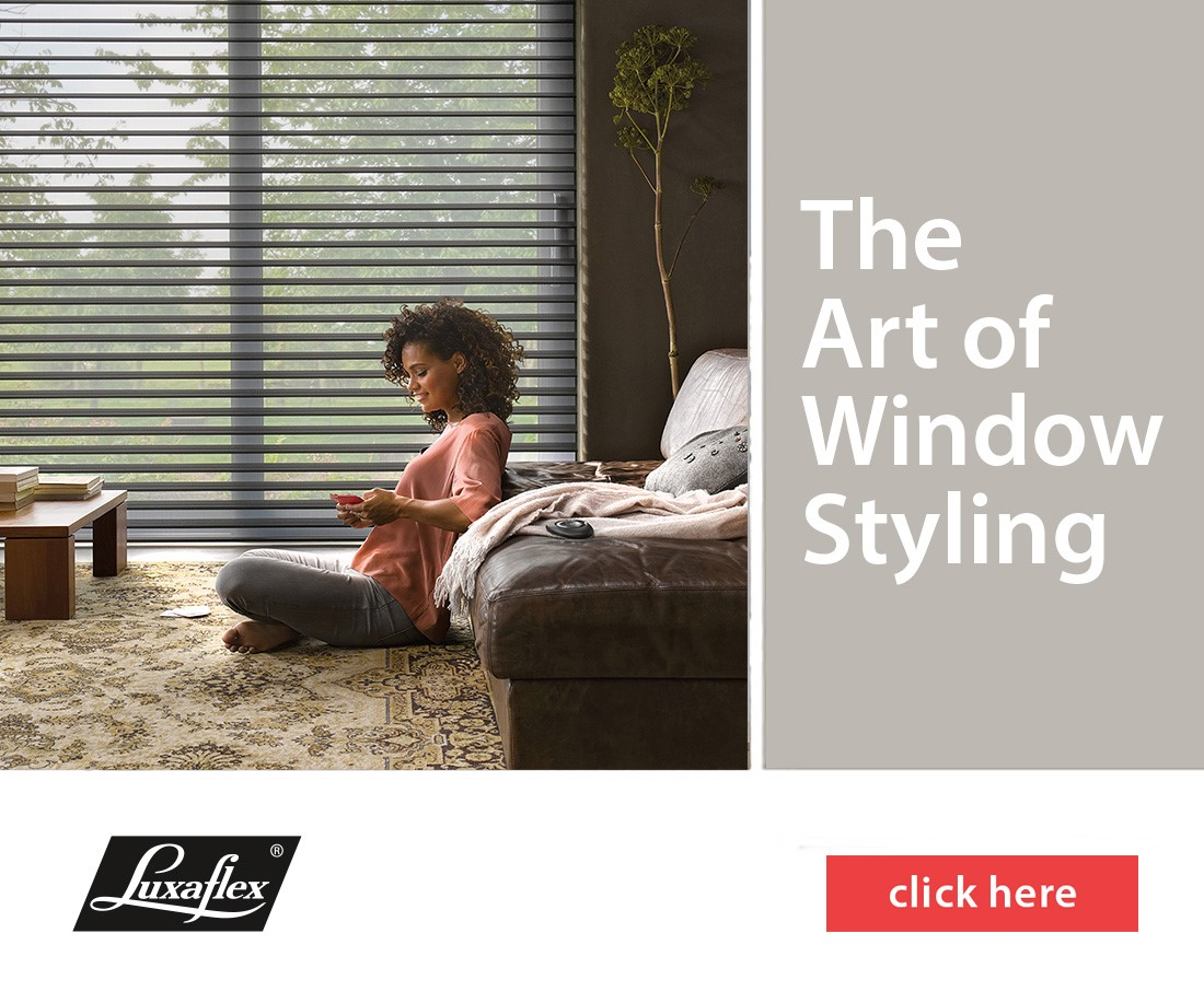 The Art Of Window Styling