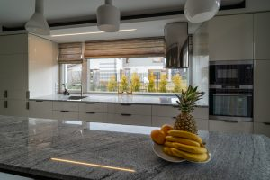 Kitchen Roller Blinds
