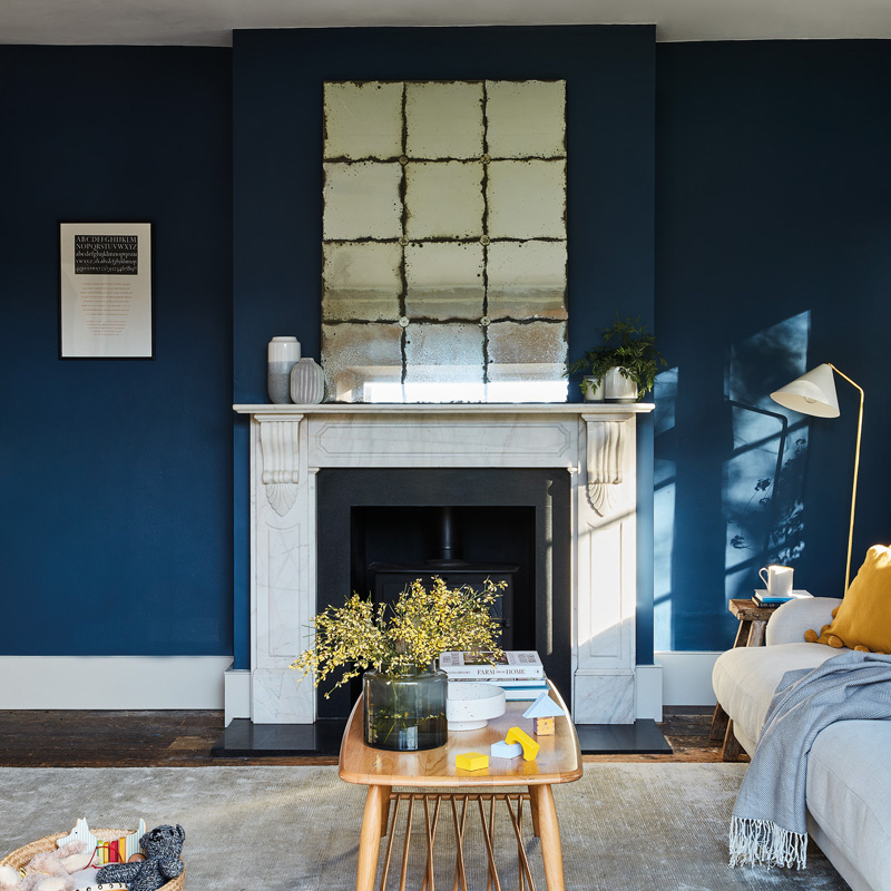 Tips For Choosing The Right Paint Colour