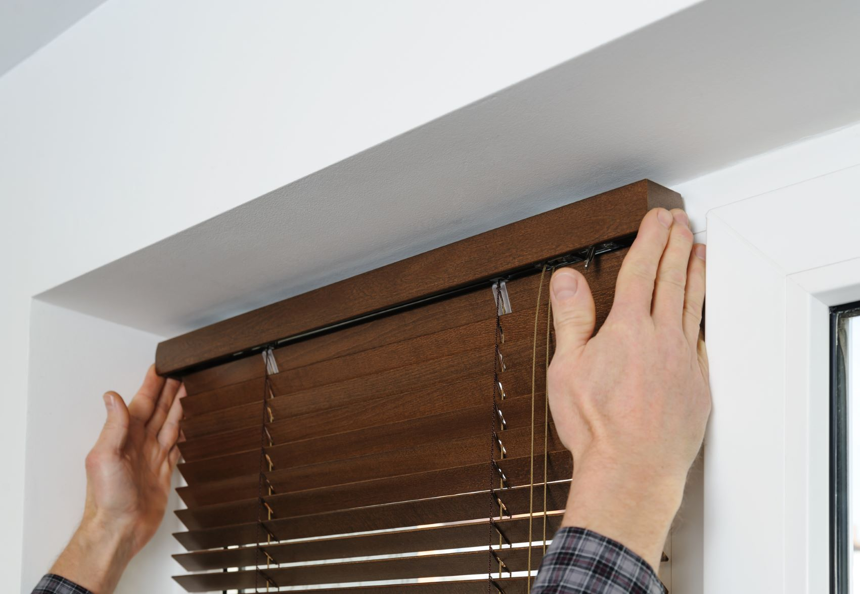 Things To Remember When Installing Your Blinds